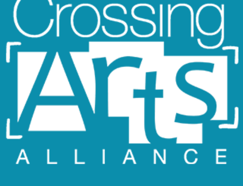 SECOND SATURDAY AT CROSSING ARTS ALLIANCE ON MAY 11, 2019