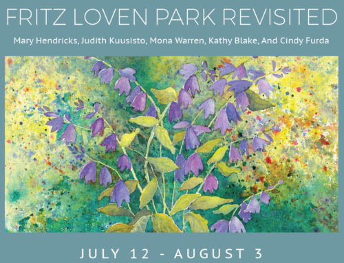 'Fritz Loven Park Revisited' Exhibition