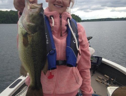 Brainerd Fishing Report: July 10, 2019