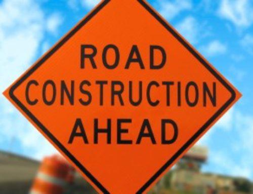 Hwy 210 Brainerd to Ironton: 2019 Construction Update