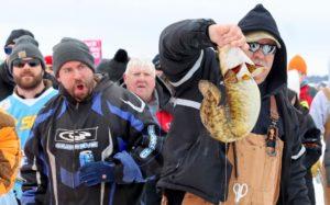 2020 Ice Fishing Extravaganza