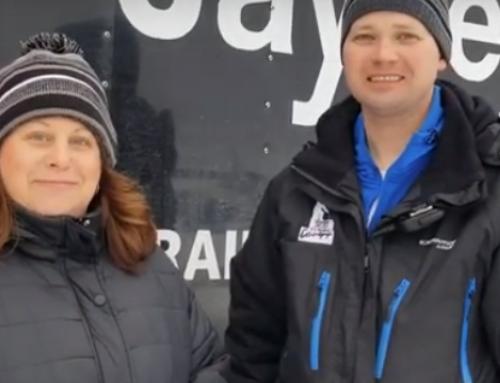 #LoveBrainerd Like a Local – Brainerd Jaycees Ice Fishing Extravaganza