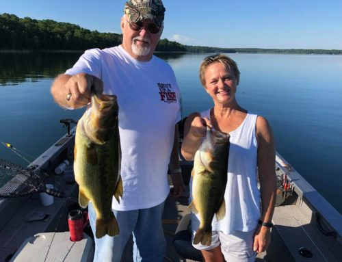 Brainerd Fishing Report: July 6, 2020
