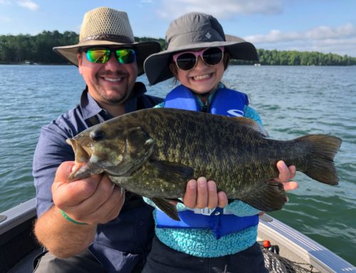 Brainerd Fishing Report: July 28, 2020