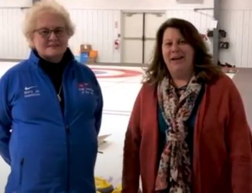 #LoveBrainerd Like a Local – Curling