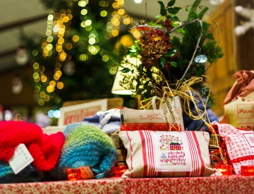 Brainerd, Minnesota, is a Great Holiday Shopping Destination
