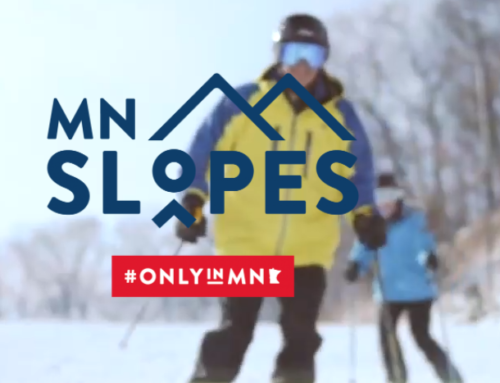 Brainerd's Mount Ski Gull Participating in the MN Slopes Sweepstakes